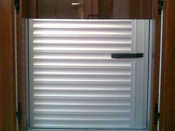 Hochwasserschutz für Haustüren