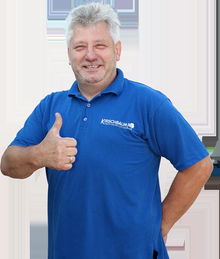 Kirschbaum Köln Montage Techniker