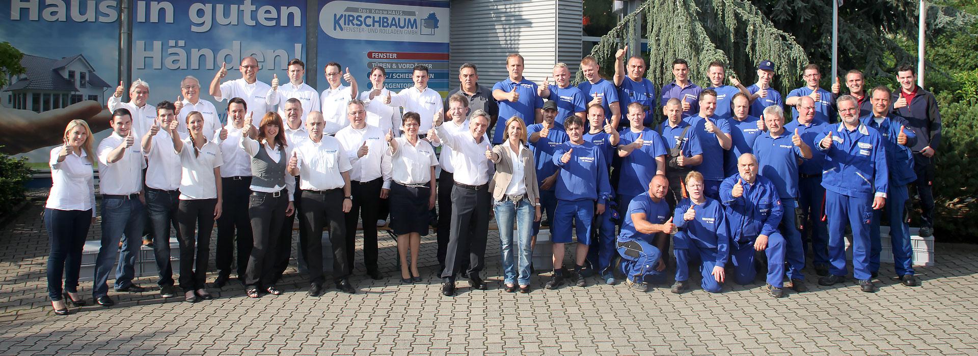 Team Kirschbaum GmbH
